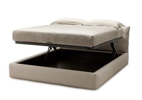 meccanismo per letto contenitore letti contenitore