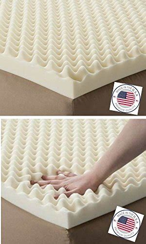 hospital bed mattress pad eva medical egg crate convoluted foam mattress pad 3