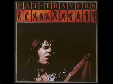 Boom Boom Out Go The Lights by Pat Travers Boom Boom Out Go The Lights Studio Version