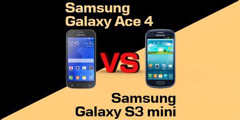 Samsung Ace 3 Vs S3 Mini samsung galaxy ace 4 czy samsung galaxy s3 mini value edition