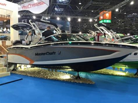dusseldorf boat show mastercraft boats uk news boot d 252 sseldorf 2015