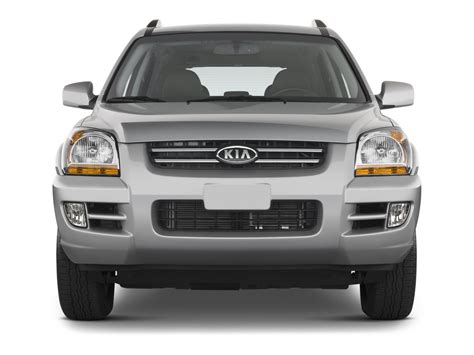 suv kia 2008 2008 kia sportage kia midsize suv review automobile