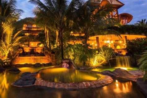 casta resort and spa the springs resort spa hotels for our costa rica tours