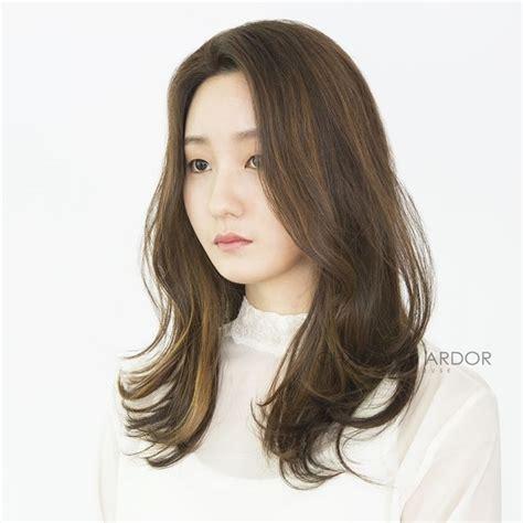 can you perm an a line bob cut 17 best images about chahong ardor on pinterest short