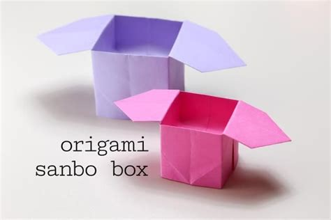 Origami Club Box - 17 best ideas about origami on easy