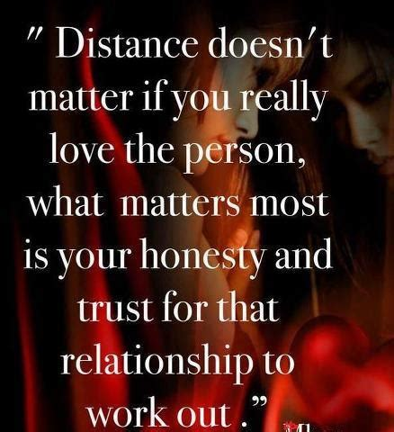 Distance Relationship Quotes Mharzvillar21 Distance Relationship Quotes