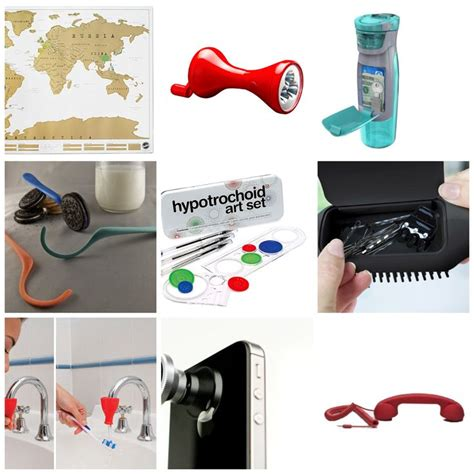 stocking stuffers for adults stocking stuffers holidays pinterest gadgets and
