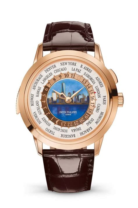 Pp 010 X 15x25 patek philippe one of patek philippe s 9 new york 2017 special edition timepieces watches