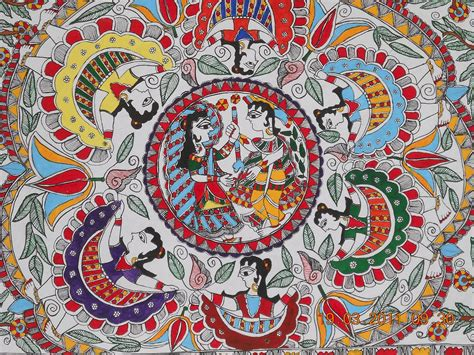 Different Styles Of Houses madhubani art patna is a beautiful form of art the