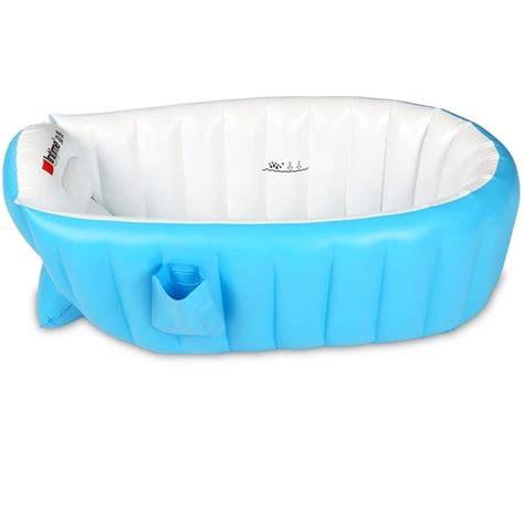 Intime Baby Bath Tub Review intime plastics yt 226a baby bath tub blue