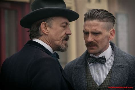peaky blinders hair styles hairstyle from peaky blinders men s hair pinterest