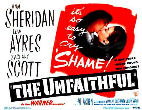 unfaithful film adaptations against the hardboiled paradigm the film noir file