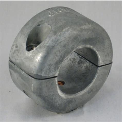 donut collar c donut collar zinc anode