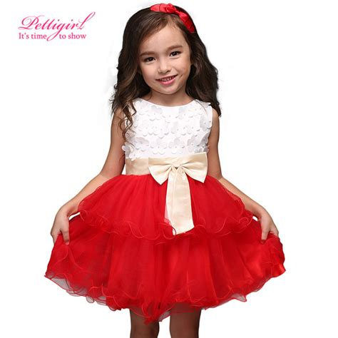 Aliexpress Buy 2016 Sale Dresses For White And Flower Tulle Dress