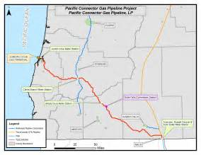 cove oregon map cove lng project in competition with kitimat lng