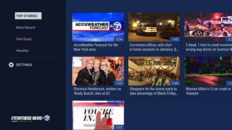 amazon news amazon com abc7 new york local news weather appstore