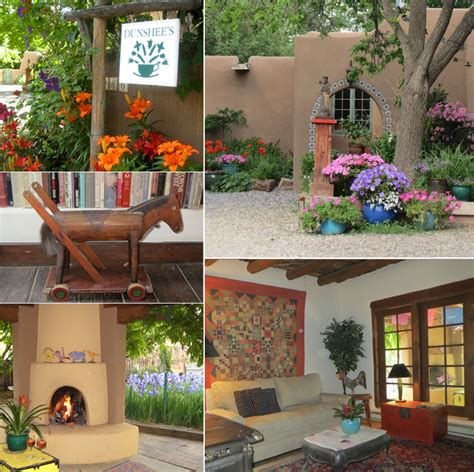 bed and breakfast santa fe nm dunshee s bed and breakfast santa fe new mexico