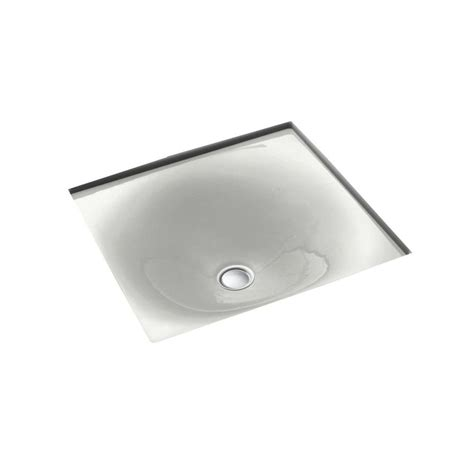 kohler iron tones sink kohler iron tones undermount cast iron bathroom sink in