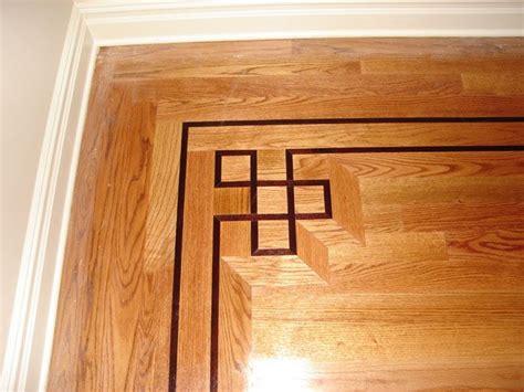 wood floor border   Floors   Pinterest   Woods, Flooring