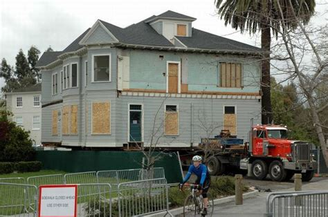 big houses transportation