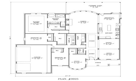 Best One Story House Plans Best One Story House Plans One Story House Plans House Plan One Story Mexzhouse