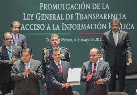 ley 14078 ministerio de gobierno promulgaci 243 n de la ley general de transparencia y acceso a