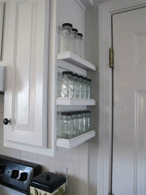 kitchen cabinet space saver ideas 12 space saving hacks for your tight kitchen hometalk