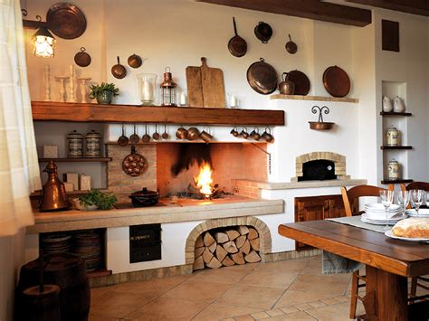 Idee Cucine In Muratura Foto by Beautiful Cucine In Muratura Rustiche Foto Photos Ideas