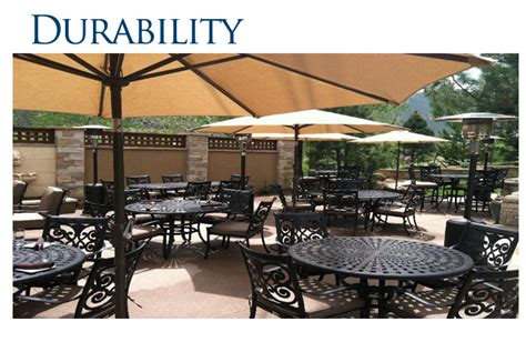 Outdoor commercial patio furniture com luxury outdoor furniture wicker patio furniture cast