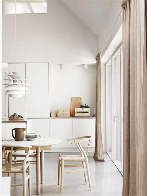 cocinas n 243 rdicas 25 ejemplos encanto escandinavo