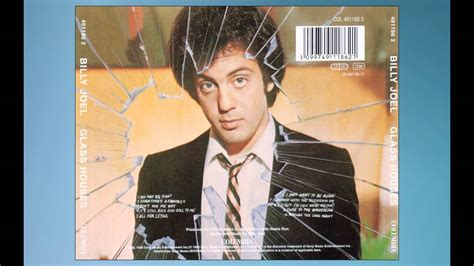 billy joel glass houses billy joel glass houses close to the borderline youtube