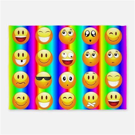 Emoji Rug | emoji rugs emoji area rugs indoor outdoor rugs