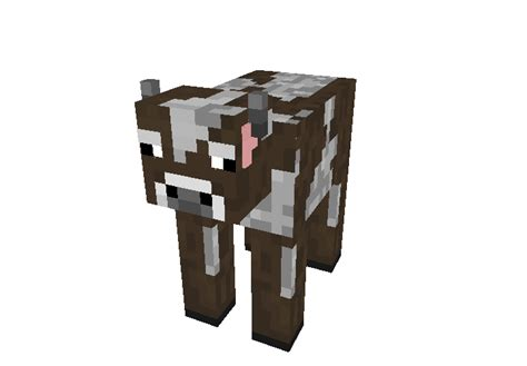 Minecraft Cow Template by Minecraft Cow Skin Template Www Pixshark Images