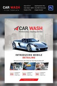 car flyer template car detailing flyer car pictures car