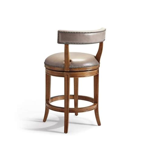 Low Back Stool Chair by Henning Low Back Bar And Counter Stools Counter Chairs