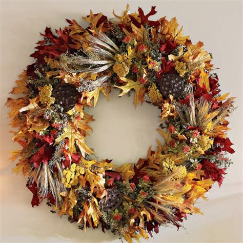 fall wreaths jaw dropping fall wreaths b lovely events