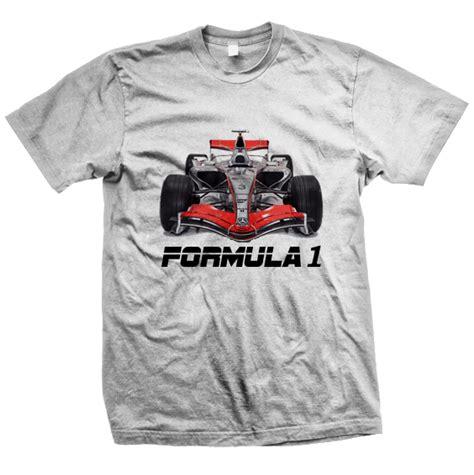 Kaos Manor Racing T Shirt Haryanto F1 formula 1 quot f1 quot collections t shirts design