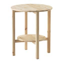 Ikea End Tables by Norn 196 S Side Table Ikea