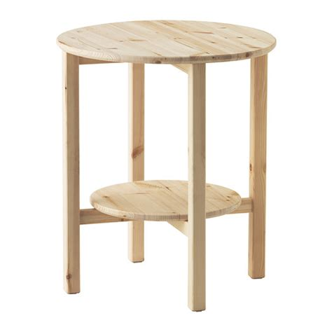 norn 196 s side table ikea