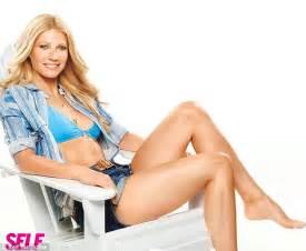 her slimming snacks as she flaunts her hard earned bikini body