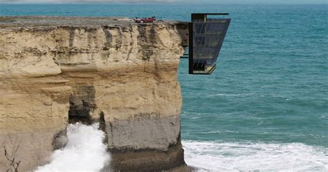 now that i ve seen this cliff house i absolutely need one