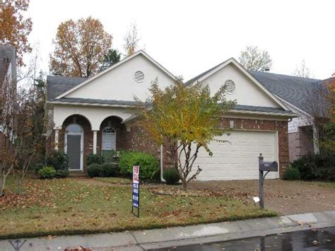 7461 dal whinnie trl cordova tennessee 38018 foreclosed