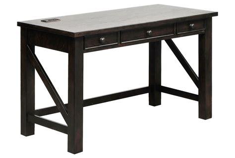 elliot desk living spaces