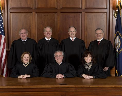 how many supreme court justices sit on the bench supreme court of kentucky to hear arguments dec 7 in