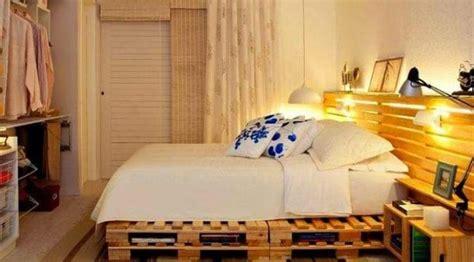 Lu Tidur Dari Kayu 10 kreasi furnitur dari palet kayu bekas yang tren lagi