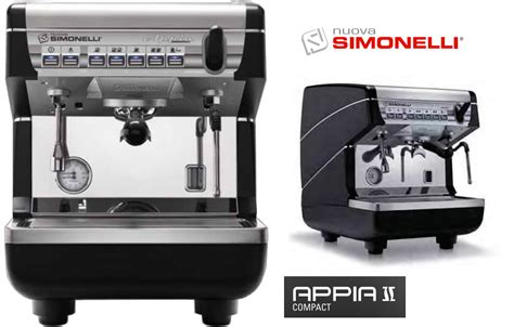 Coffee Machine Simonelli espresso machines by nuova simonelli commercial and