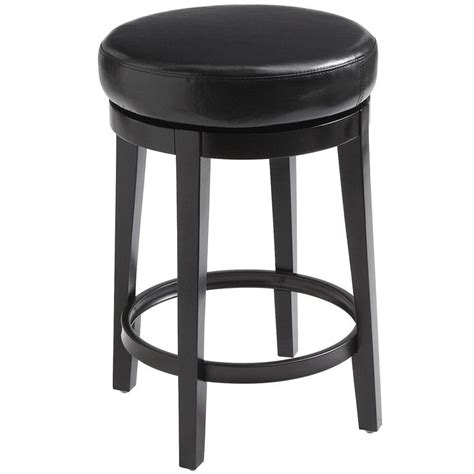 Pier One Bar Stool Stratmoor Swivel Counter Stool Black Kitchen Pinterest Counter Stools Swivel Counter