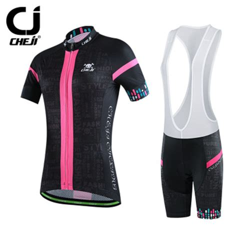 best cycling jacket 2016 2016 cheji women mtb bike jerseys or bike bib shorts pro