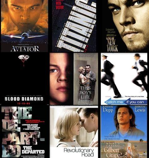 leonardo dicaprio film biography young lion top 10 leonardo dicaprio movies joe s st