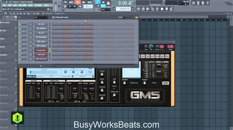tutorial fl studio 10 bahasa indonesia drake beat using only fl studio 12 plugins doovi